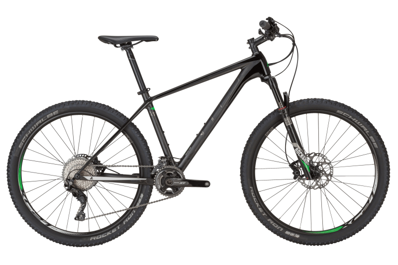Bulls COPPERHEAD CARBON 27.5 RS (2017)
